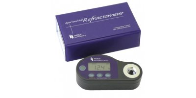 Index Instruments  - Digital Hand Held Refractometer