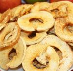 How to Make Dried Apple Chips by Dryer