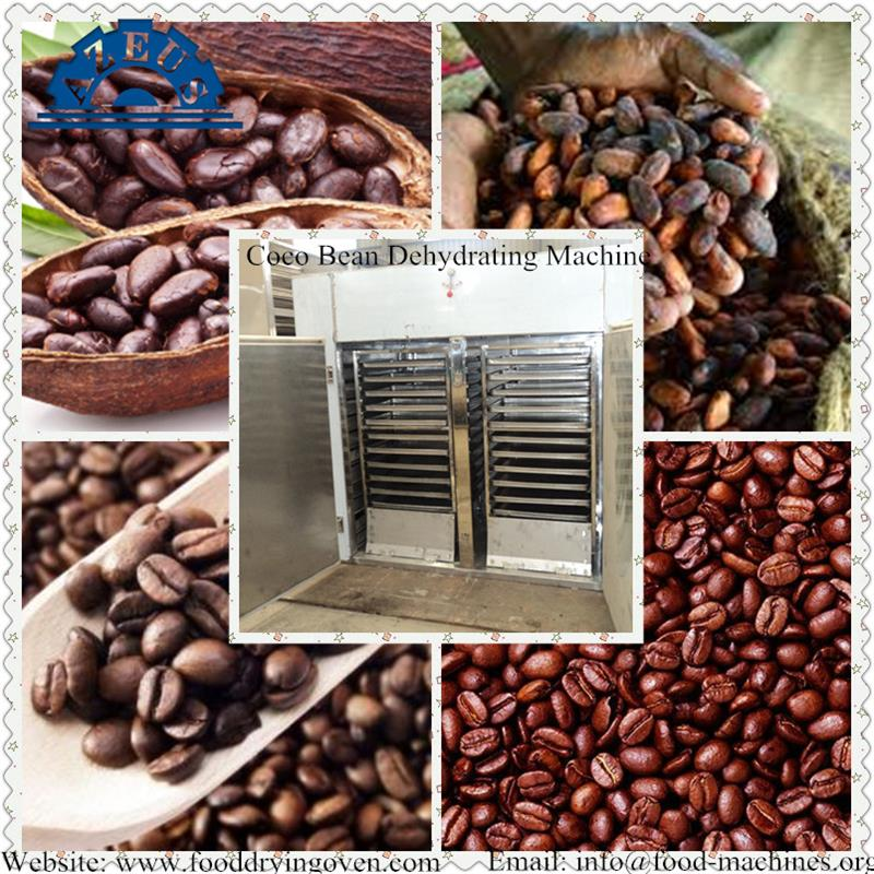 AZEUS - Coco Bean Dehydrating Machine