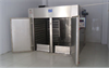 Fruit Puree Pulp Hot Air Drying Oven