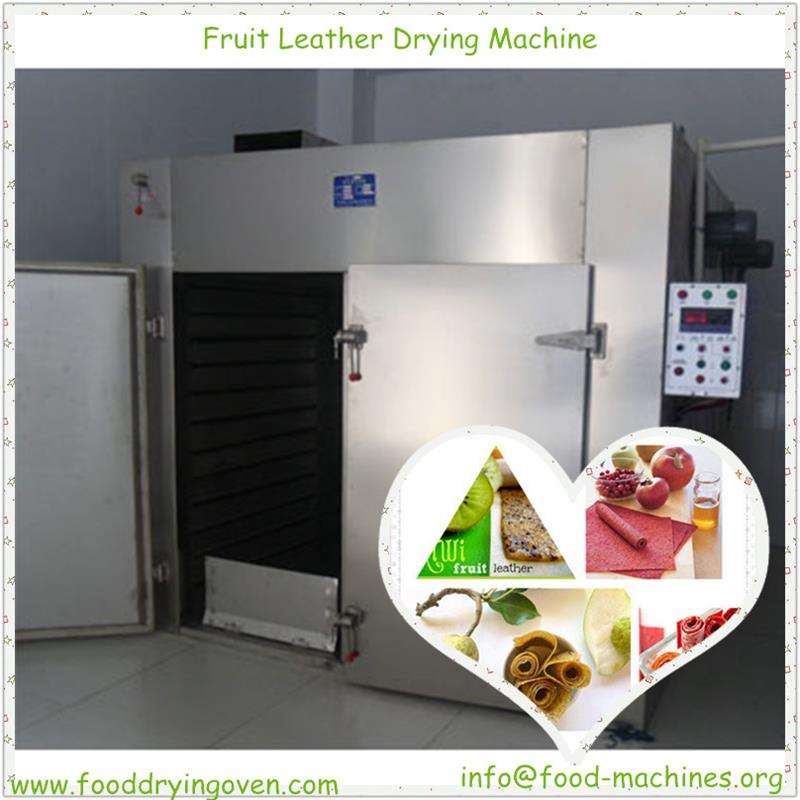 AZEUS - Dried Fruit Leather Machine