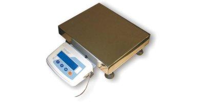 Model TBE... 12-150 кг - Laboratory Balances