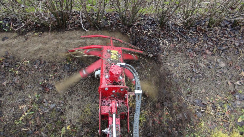Multi-Functional Machine for Orchards and Plantations-3