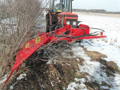 Roch - Currant Bush Trimmer