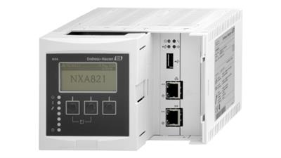 Tankvision - Version NXA821 - Inventory Management Data Concentrator
