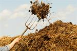 Animal Manure Drying - Agriculture - Livestock