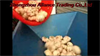 Automatic Garlic Clove Separating Machine,Vegetable Processing Machine