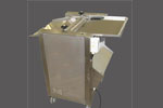 ALLANCE - Model ALFP-98 - Fish Skinning Machine
