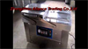 French Fries/Potato Chips Packing Machine,Vacuum Packing Machine