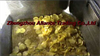 High Quality Small Scale Potato chips/French Fries Production Line