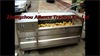 Large Capacity Potato Washing/Peeling Machine for French Fries Line