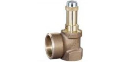 Model MSV-WN - Safety Valve for Water Heaters