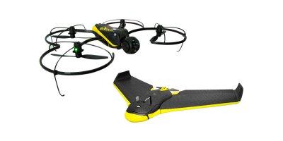 senseFly  - Aerial Imaging Drones