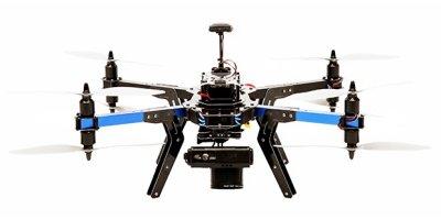 Model 3DR - Robotics Consumer Drone
