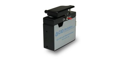 Model CI-710 - Miniature Leaf Spectrometer