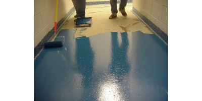 HS Protect Epox - Air-Drying Peelable Coating