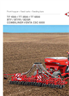 Model TT 3500 - Seed Cart Brochure