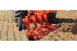 Kuhn MULTI-MASTER  - Model 113 NSH - 2 Bodies Mounted Reversible Ploughs