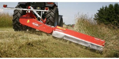 Kuhn MASTER  - Model RSM 180 - Professional Duty Roadside Mowers