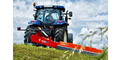 KUHN - Model RSM 210 - Professional Duty Roadside Mowers