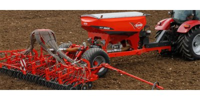 Model TT 3500 - Seed Cart