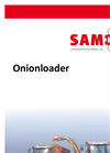 Samon - Model SU2LS - Onion Loaders - Brochure