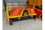 Samon  - Open Haulm Topper