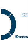 Systems for Bulk Cargo Brochure