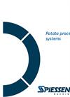 Potato Processing Systems Brochure