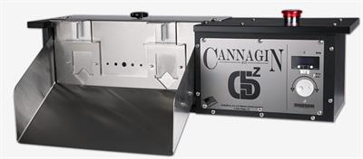 CannaGin - Model 215 - Destemmer