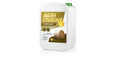 Cobiolube - Chain Lubricant for Agriculture