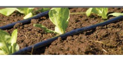 Damla Plast - Drip Irrigation System
