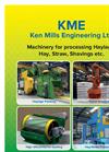 KME Agricultural Brochure