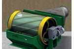 KME-Agri - High Efficiency De-Dusting Machine