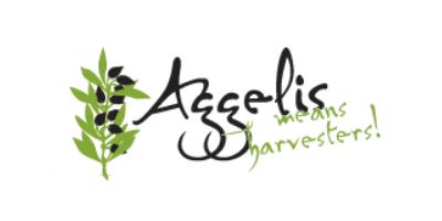 Angelis Olive Harvesting Tools