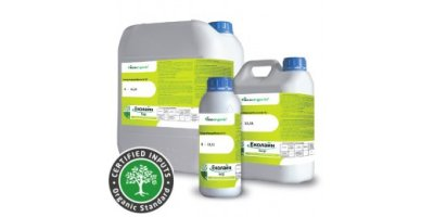 Ecoline - Concentrated Boron Organic Fertilizer