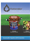 GL Series Flotender Systems Brochure