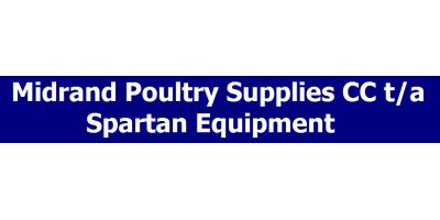 Midrand Poultry Supplies CC t/a Spartan Equipment
