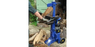Log Splitter-1