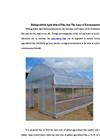 Biodegradable Agricultural Film
