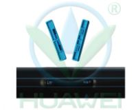 Huawei - Model 1720 - Double Outlet Drip Tape