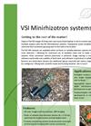 Minirhizotron Systems- Brochure