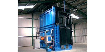 TodaySure Surefire - Model SA500 - Animal Waste Incinerators