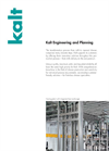 Plant Construction Brochure