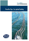 PescaPex - Pipe for Automatic Fish Feeding Systems Brochure
