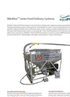MiniMax - Automated Feed Delivery System Brochure