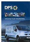 DPS Versatile Fluid Engineering Brochure