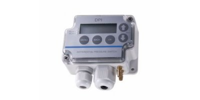 Model DPI Series - Electronic Pressure Measuring Device