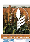 Sorghum	Grower Magazine- Brochure