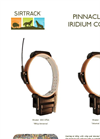 Model G5C - Pinnacle GPS Iridium Collars- Brochure